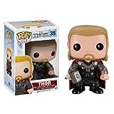 Funko - Pdf00003765 - Figurine Cinéma - Pop - Thor 2 - Thor