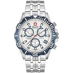 Reloj SWISS MILITARY-HANOWA para Hombre 06-5305.04.001.03