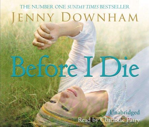Before I Die