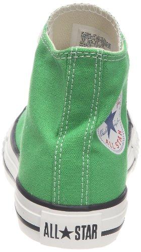 Converse Chuck Taylor All Star Season Hi,Unisex - Kinder Sneaker Grün (VERT PETANT)
