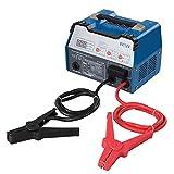 BULTO KFZ Batterieladegerät mit Starthilfefunktion12A, 6/12V, 8-180Ah