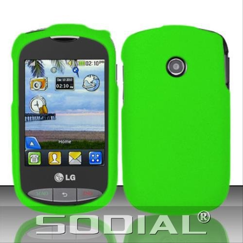 sodialr-custodia-gommata-verde-neon-per-lg-800g-tracfone