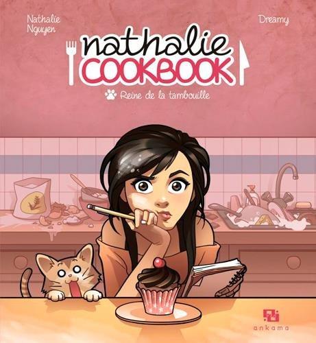 Nathalie Cookbook : Reine de la tambouille