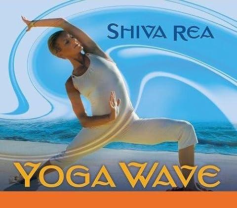 [Yoga Wave: A Prana Vinyasa Flow Practice] (By: Shiva Rea)