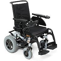 Invacare Stream eléctrico silla, interiores y exteriores, hasta 130kg, 6km/h, incluye entrega/einweisung/montaje in situ
