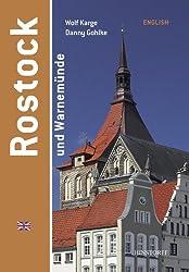 Rostock and Warnemünde: Englisch (English Edition)