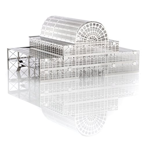CRYSTAL PALACE MONUMINI ARCHITECTURAL MODEL KIT