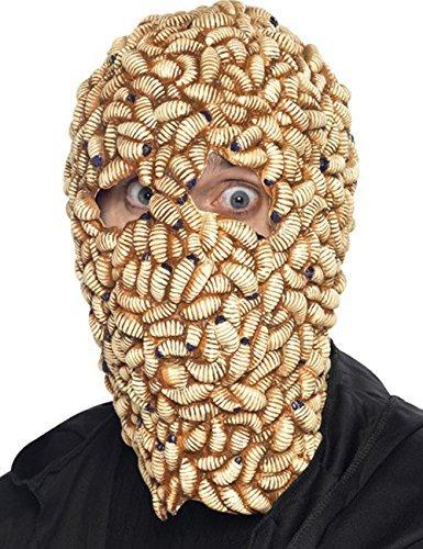 Maggot Mask