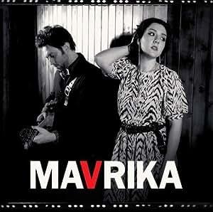 Mavrika [Import USA]