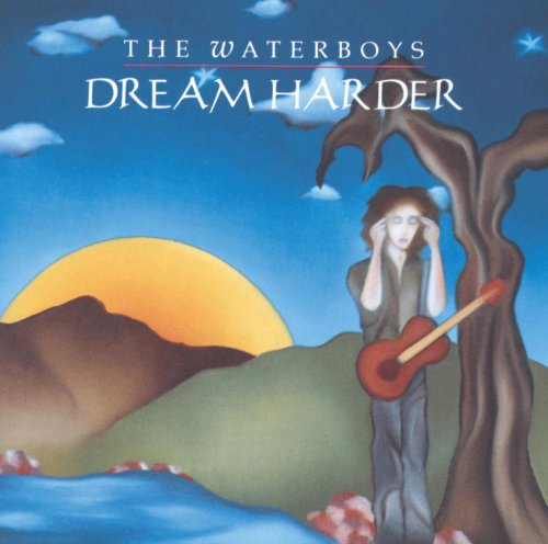 Dream Harder (UK Mid Price)