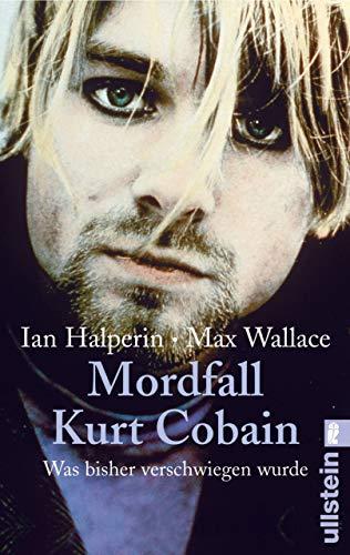 Mordfall Kurt Cobain: Was bisher verschwiegen wurde (Musiker Rucksack)