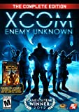 XCOM Enemy Unknown: The Complete Edition  [Online Steam Code]