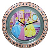 Technoline QWU Kinderwanduhr Princess Strass