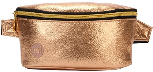 Mi-Pac Geldgürtel, rose gold (gold) - 742251-006
