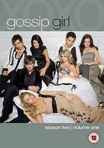 Gossip Girl - Season 2 Part 1 [DVD]