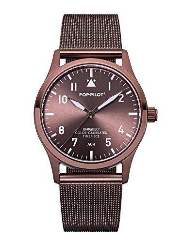 Pop Pilot Damen-Armbanduhr AUH