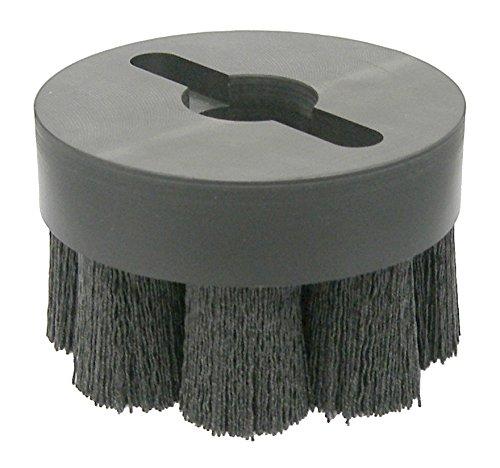 Weiler 86112burr-rx shell-mill Halter Disc Pinsel, 10,2cm 0,26/120cg verquetschen Füllen