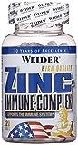 Weider Zinc Immune Complex, Neutral, 97 g