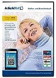klickTel Telefon- und Branchenbuch Fr�hjahr 2015 Bild