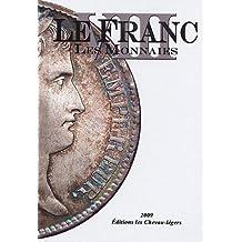 Le Franc : Tome 8, Les monnaies