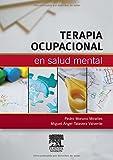 Terapia ocupacional en salud mental + acceso online
