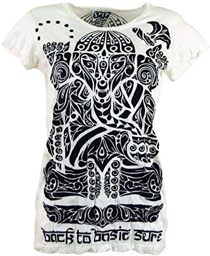 T-shirts, Hauts TÊte De Mort Skull Sticker Autocollant Ou Transfert Textile Vetement Tshirt Drip-Dry