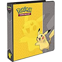 "Pokemon 84568, 5,1 cm ""Ultra Pro Pikachu"" Album"