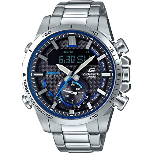Casio Edifice Bluetooth - Unisexuhr - ECB-800D-1AEF