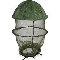 Moskito Kopfnetz Kopfschutz Insektenschutz Mückenschutz mit Ring