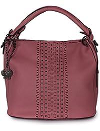 89b40f2d9cf6 Purple Women s Top-Handle Bags  Buy Purple Women s Top-Handle Bags ...