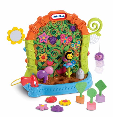 Little Tikes Activity Garden Plant 'n Play