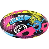 Optimum Space Monster Rugby Ball