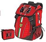 adec2049cb Zaino Ferrari | Acquista Il Migliore Del 2019 - Acquistieasy.it