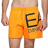 4d96379272 Emporio Armani Boxer Uomo Beachwear 902000-8P739 00662 Arancio Fluo, 52  MainApps
