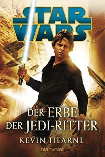 erbe der jedi ritter Star Wars™ - Der Erbe der Jedi-Ritter