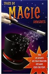 Tours de magie amusants Album