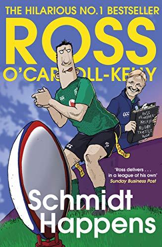 Schmidt Happens (English Edition) -