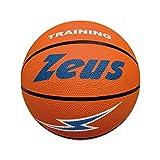 Zeus Basket Gomma Balon De Baloncesto (7)