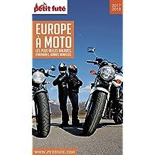 EUROPE À MOTO 2017/2018 Petit Futé