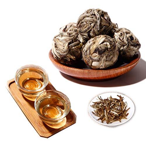 Chinesischer Pu'er Tee Roher Puer Tee Grüner Tee Weiß Silber Nadel Alter Pu-erh Tee Alte Bäume Pu erh Tee Gesundheitswesen Pu er Tee (250)