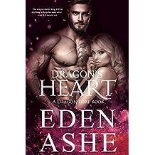 Dragon's Heart: A Dragon Lore Series book (English Edition)
