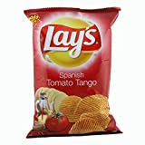 #5: Lays Potato Chips - Spanish Tomato Tango, 52g Pouch