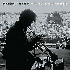 Motion Sickness:Live Recording [Import anglais]