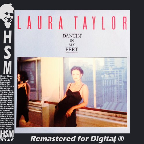 Laura Taylor - Dancin' In My Feet (Theme From Disco Magic)