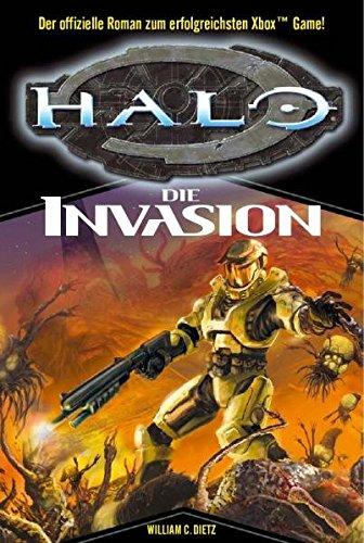 Halo: Die Invasion (Das Erste Halo-spiel)