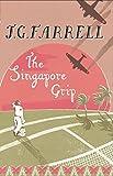 The Singapore Grip (English Edition)