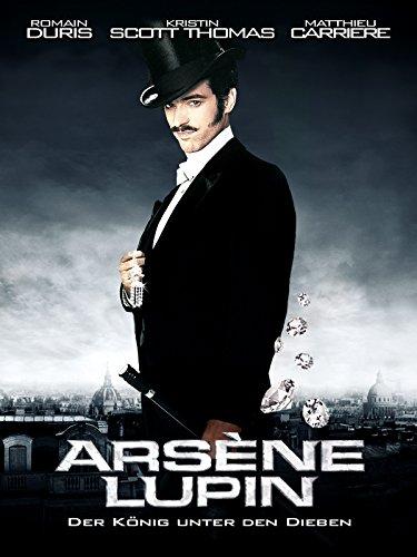 (Arsène Lupin: Der König unter den Dieben [dt./OV])