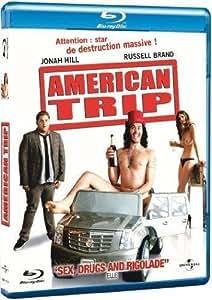American Trip [Blu-ray]