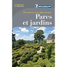 Découvrez nos plus beaux parcs & jardins Michelin
