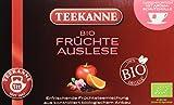 Teekanne BIO-Früchtetee 20 Beutel